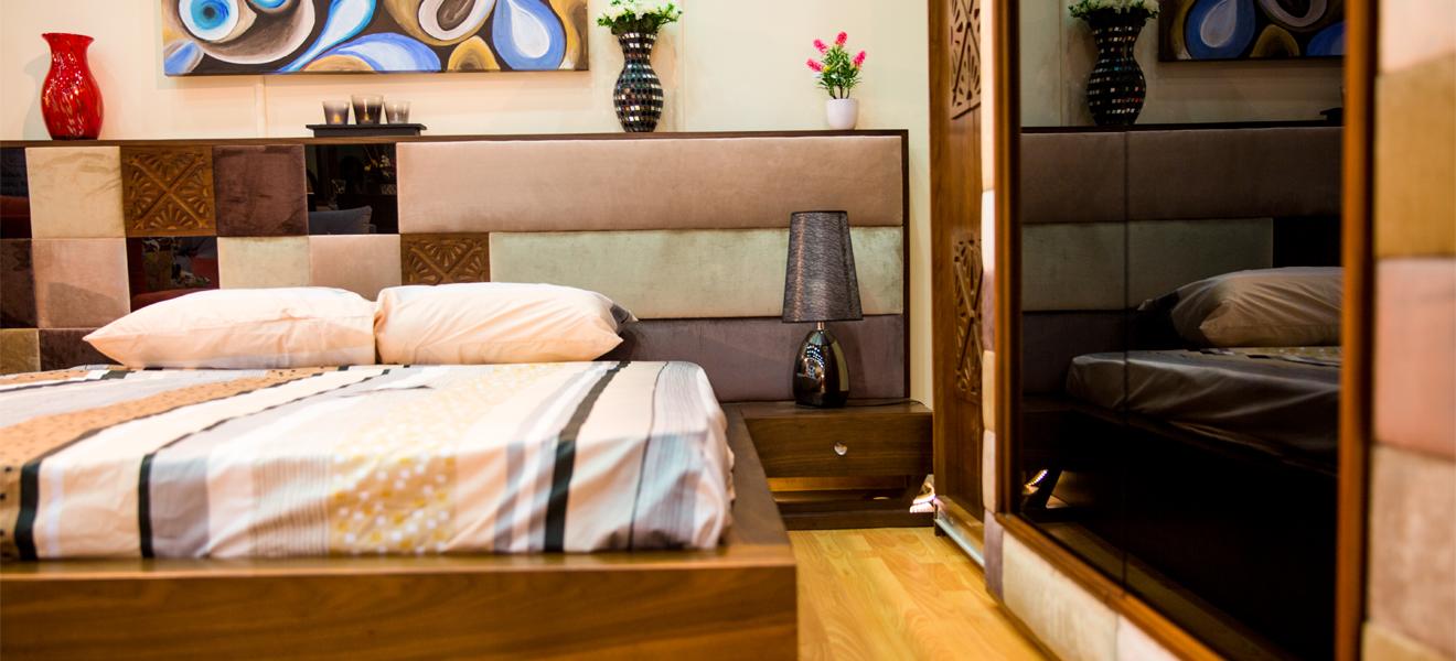 Modern bedroom deals and discounts